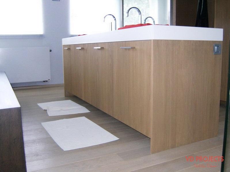 badkamermeubel op maat � vd projects � paul van dooren