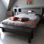 beddehoofd slaapkamer