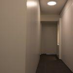 invisible deuren