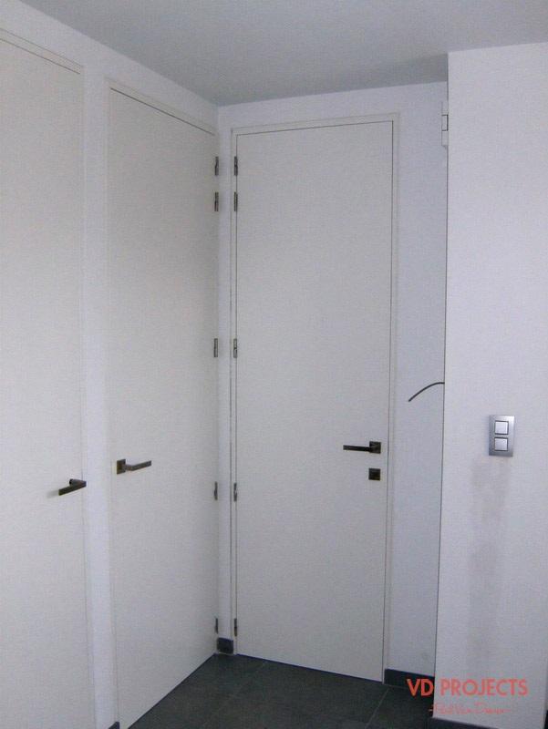 hoge deuren vd projects paul van dooren