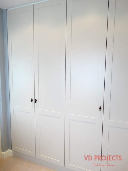 inbouwkasten slaapkamer maken ~ lactate for ., Deco ideeën